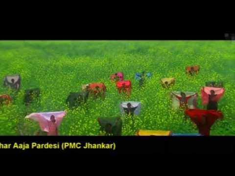 Ghar Aaja Pardeshi  Tera Desh Bulaye Re
