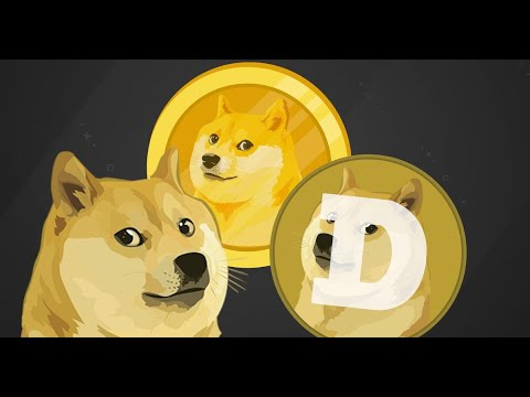 DogeCoin tops 50 cents: Why that excites the internet