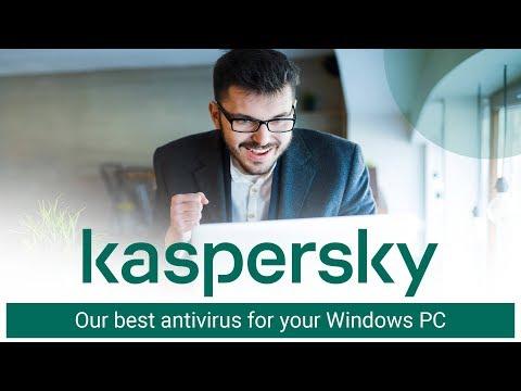 Kaspersky Antivirus Review | Antivirus Buying Guides |Best Antivirus for Windows & Mac