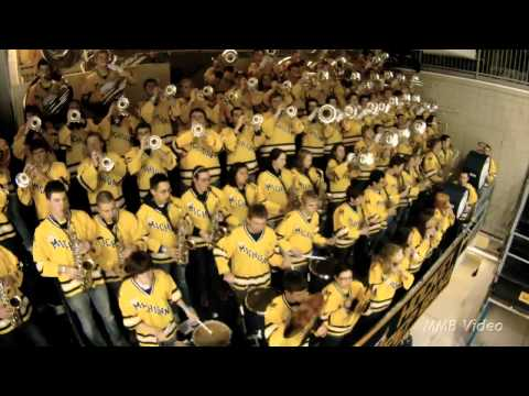 Michigan Hockey Band (2010-11 Season)
