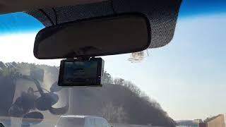 파인드라이브 파인뷰 LX5000의 혁신적인 안전운전도우…
