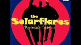 The Solarflares - Hold Your Head Up