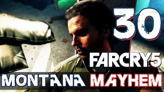 [30] Montana Mayhem (Let's Play Far Cry 5 PC w/ GaLm)