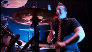 Last of the American Girls - Green Day - live at Fox Theatre 2010 HQ