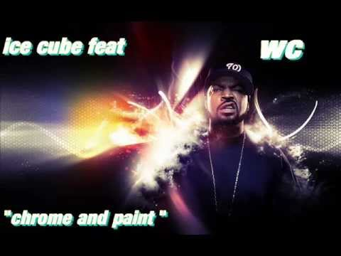 ice cube feat wc