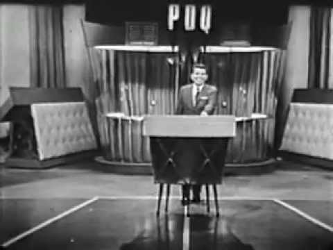 Pilot Episode Of The 60's Game