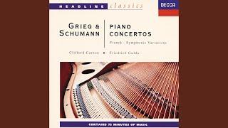 Grieg: Piano Concerto in A minor, Op.16 - 1. Allegro molto moderato