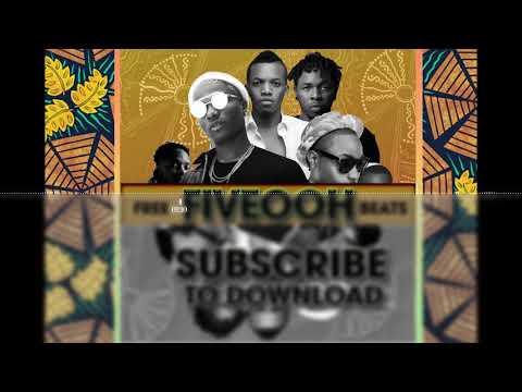 Leg Over - FREE Afrobeat Instrumental 2018 Mr eazi, Lax, Runtown Eugy type beat