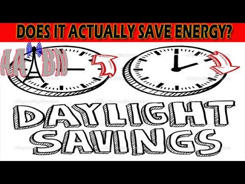 Myths And truths About Daylight Saving Time w/ Host Amboy