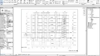 CaseStudy__ToyoIto-Sendai-Mediatheque__Revit__Part-01
