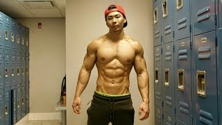 HOW TO BUILD MUSCLE AND STAY LEAN | DIET/MACROS