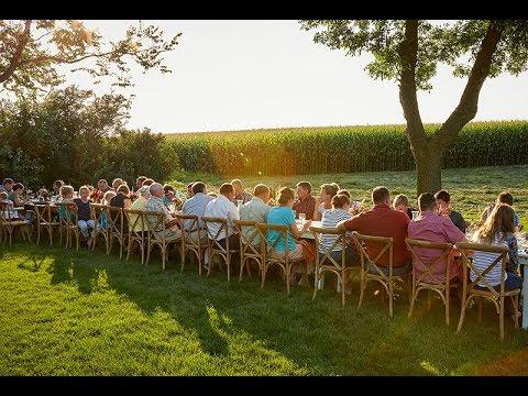 Chefs on the Farm