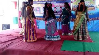 pankida o pankida song by 10 th class students