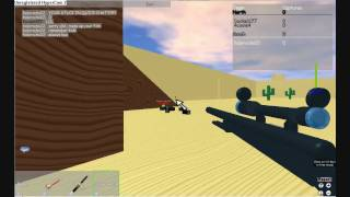 ROBLOX trailer June 2009, Top 100winner.
