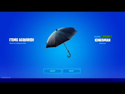FORTNITE *NEW* EVENT REWARD!