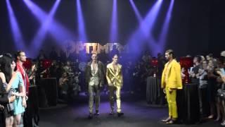 """Mercedes-Benz Presents """"L'Optimum Cool Boy's Club"""" at Siam Paragon"""