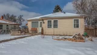 942 E Cucharras St, Colorado Springs, CO 80903, MLS: 1030265