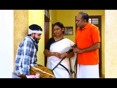 Mazhavil Manorama Makkal Episode 13