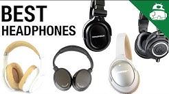 Best Headphones of 2014!