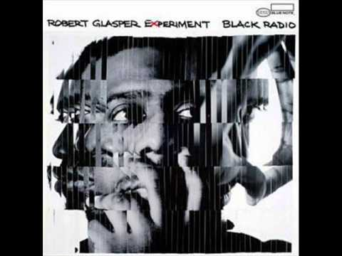 Robert Glasper Experiment Letter To Hermione Feat Bilal