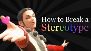 Dragon Quest 11: Sylvando - How to Break a Stereotype