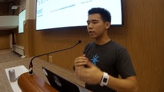 Making Hardware Come Alive! by Kenneth Lim
