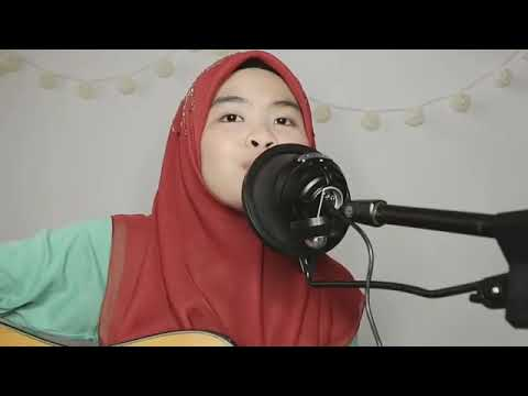 Nastia - rapuh cover by wani