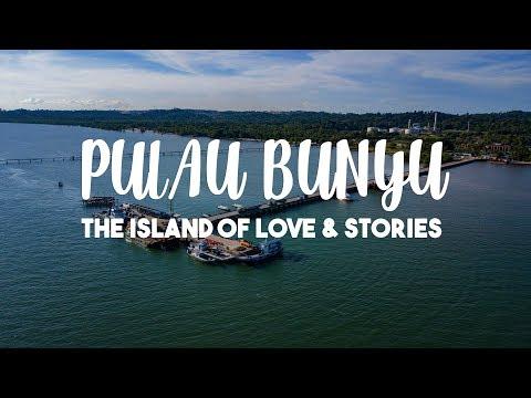 Pulau Bunyu