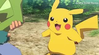 Bản nhạc Pokemon And Pikachu