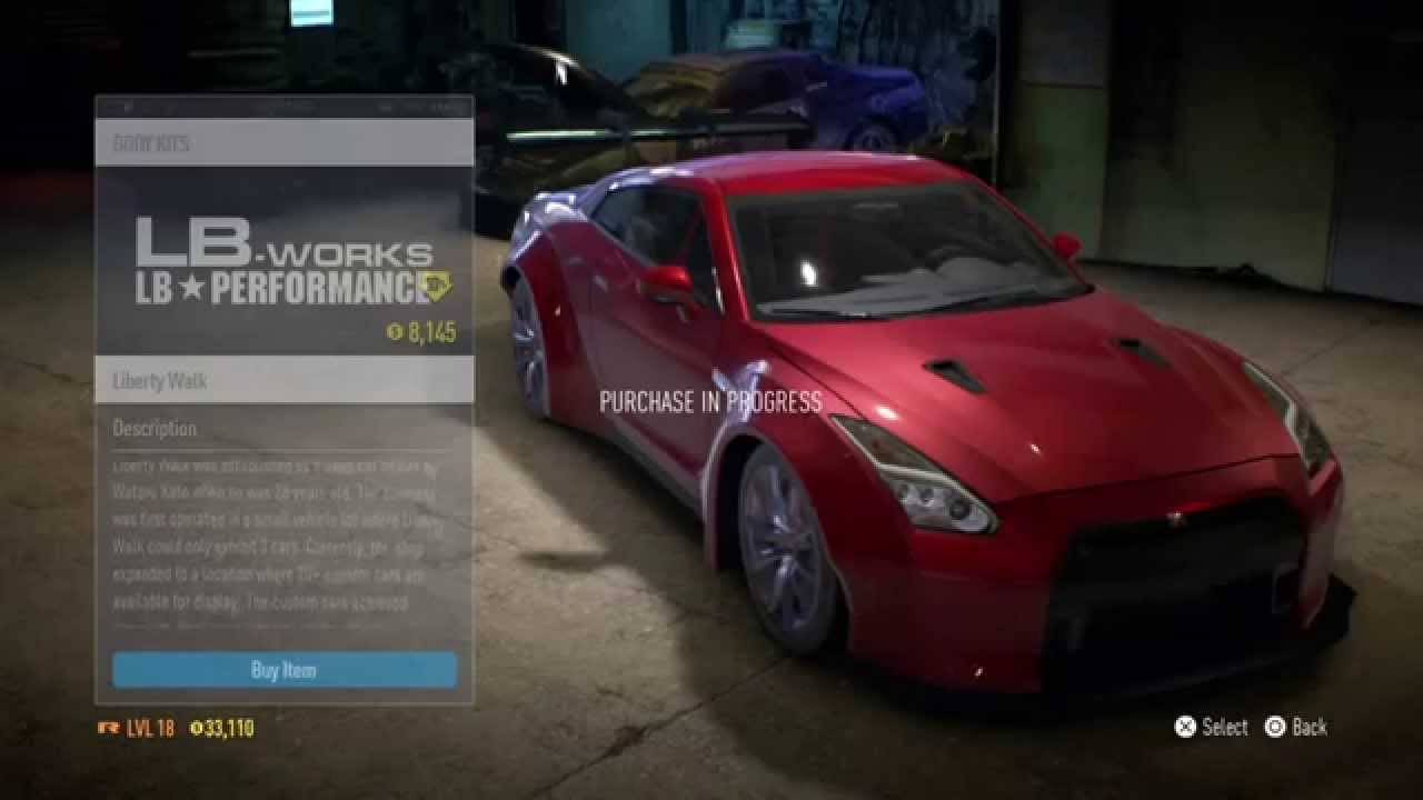 need for speed 2015 nissan gt r premium customization youtube. Black Bedroom Furniture Sets. Home Design Ideas