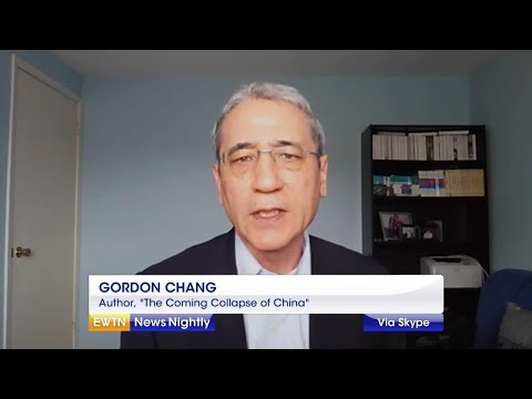 Analysis: Hong Kong protests continue - EWTN News Nightly