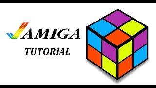 Raindog's Amiga tutorial (Launch Box)