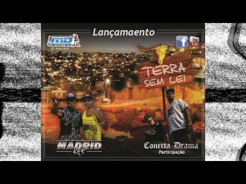 Madrid Rap feat Conecta Drama