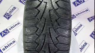 шины бу Nordman RS R 16 205 55 Зима   0008979FAL1V D