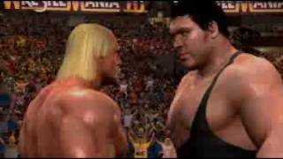 WWE Legends of Wrestlemania - PlayStation 3
