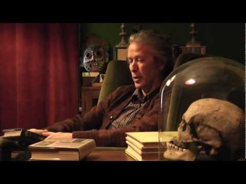 An Interview with John Hirschhorn-Smith