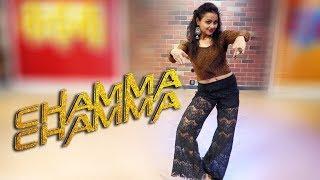 Chamma Chamma Dance Cover- Fraud Saiyaan | Aditi | Dancercise | Neha Kakkar