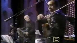 "Astor Piazzolla & Raul Lavie - ""Balada Para Mi Muerte"""
