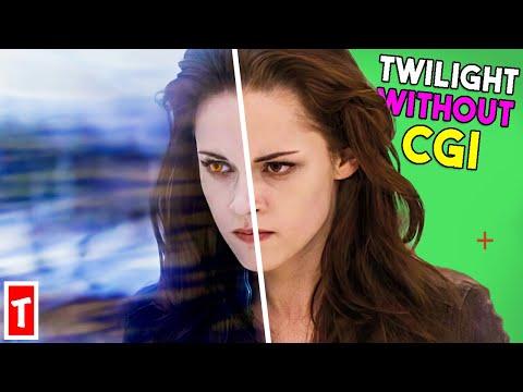 What Twilight Looks Like Without CGI
