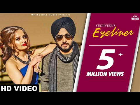 Thumbnail: Eyeliner (Full Song) Yudhveer - New Punjabi Songs 2017 - Latest Punjabi Songs 2017 - WHM