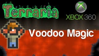 Terraria Xbox - Voodoo Magic [35]