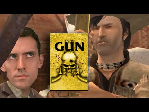How the West Was Dumb - Gun Part 5 Funny Moments