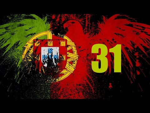 Colonies That Colonize? [31] Tac Team Portugal - EU4 Multiplayer
