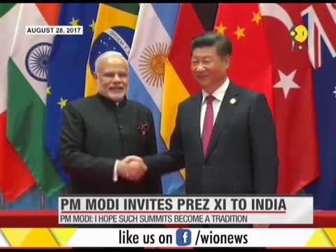 WION Gravitas: China extends warm welcome to PM Modi in Wuhan