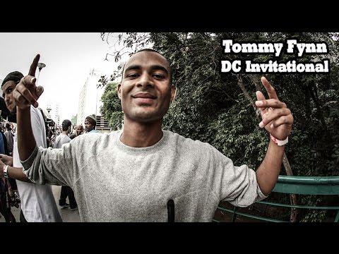 Tommy Fynn - DC Invitational 2014 - Brazil