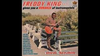 Freddy King - Freeway 75