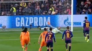Lionel Messi ● 10 Satisfying Cheeky Penalties ► Calm As You Like