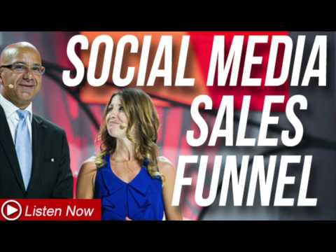 Social Media Sales Funnel - Lead Generation