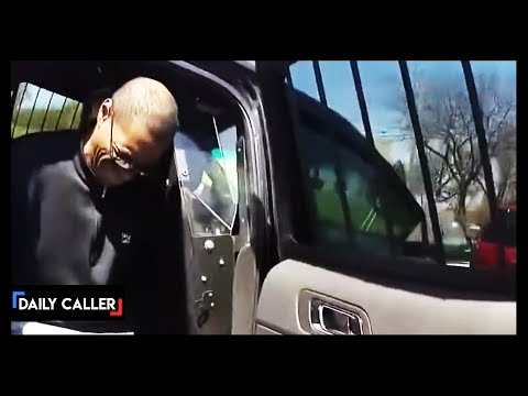 BODYCAM: One Of George Floyd's Previous Arrests