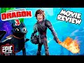 How to Train Your Dragon Hidden World Movie Review + Dragons 3 Toy Hunt and Surprise Toys of httyd3